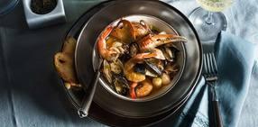 Food seafood jambalaya trg 72815