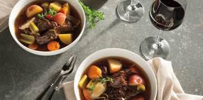Food pot roast vegetables slg 100715