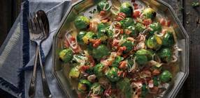 Food brussel sprouts