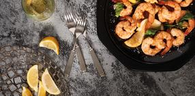 Food shrimp slg 51617